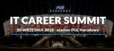 Informatyczne targi pracy V edycja IT Career Summit