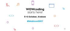 Mobiconf otwiera rejestrację!