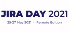 Jira Day: 25-27 maja 2021 online