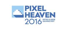 """""""Bajtek"""" wskrzeszony na Pixel Heaven 2016"""