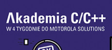 Akademia C/C++