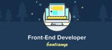 Bootcamp Front-End Developer już 6 listopada!