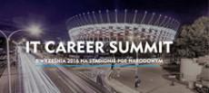 III edycja IT Career Summit - informatyczne targi pracy
