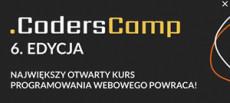 Czym jest CodersCamp?