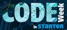 CodeWeek – tydzień programowania w STARTERZE