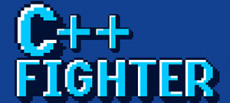 C++ Fighter!