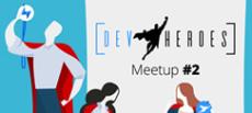 Kolejne Meetup DevHeroes przed nami!