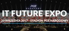 V Targi IT Future Expo