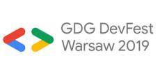 GDG DevFest Warsaw&Radzymin 2019