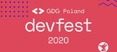 DevFest Poland 2020