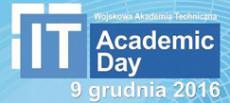 ITAD na Wojskowej Akademii Technicznej
