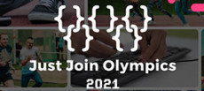 Just Join Olympics – Sopot 2021