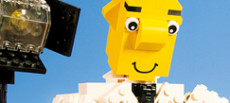 Księga animacji LEGO. Zrób własny film z klockami Lego