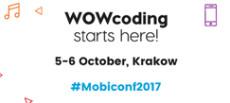 Mobiconf 2017 – znamy agendę i listę prelegentów