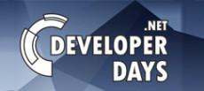.NET DeveloperDays