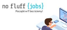 No Fluff Jobs pomaga rozpocząć karierę początkującym programistom