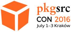 Konferencja pkgsrcCon