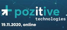 Nadchodzi 2. edycja konferencji POZITIVE TECHNOLOGIES