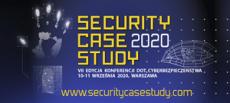 SECURITY CASE STUDY 2020 (SCS 2020)