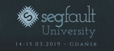SegFault University