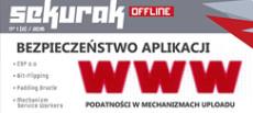 Sekurak/Offline #2 – drugi numer zina o bezpieczeństwie!