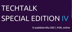 Tech Talk Special Edition