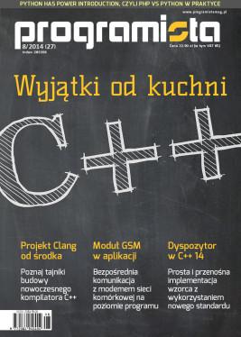 Programista 08/2014