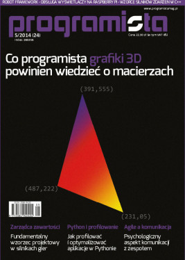 Programista 05/2014