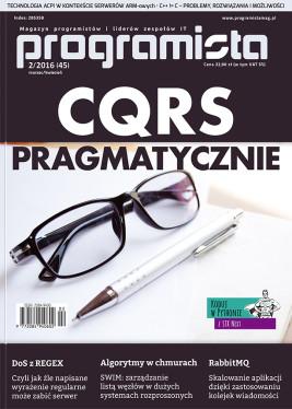 Programista 02/2016 marzec/kwiecień