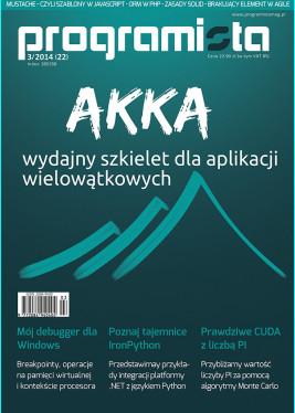 Programista 03/2014